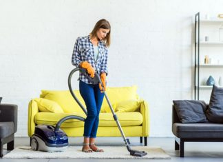 Best Vacuums for Under $200: Your Ultimate Buying Guide