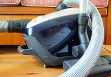 best bagless vacuum for pet hair
