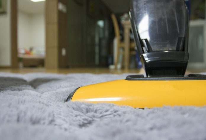 best vacuum cleaner with steam for carpet